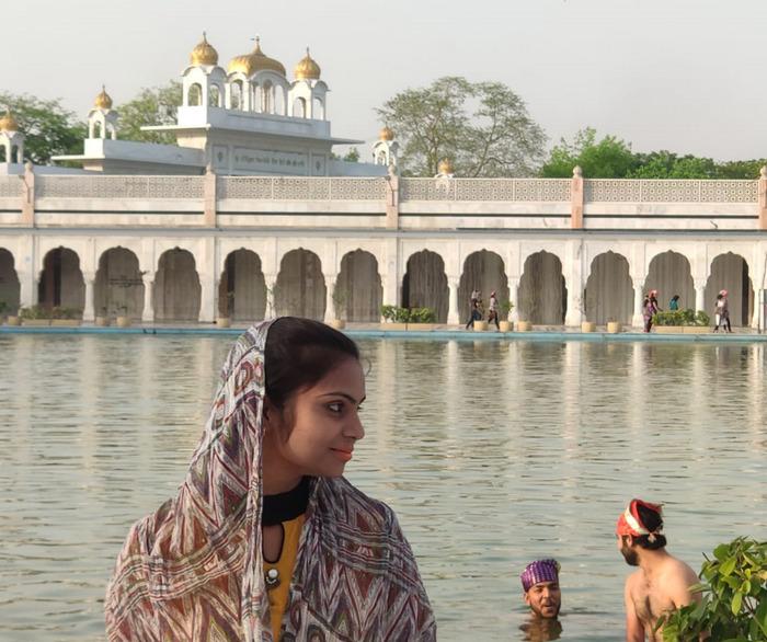 Opinión de viaje a India y Nepal: Gurdwara.