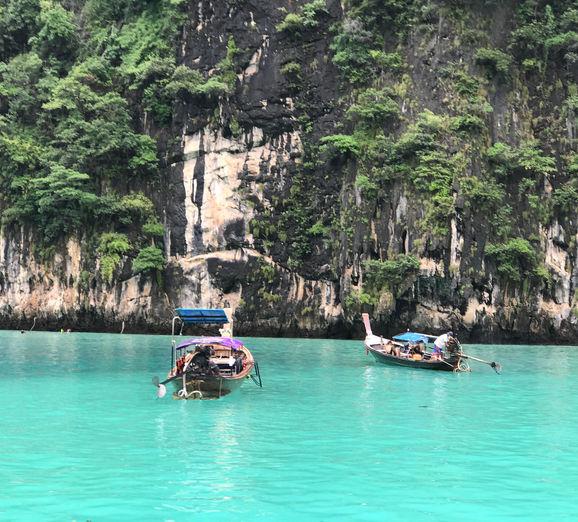 Playas de Phi Phi