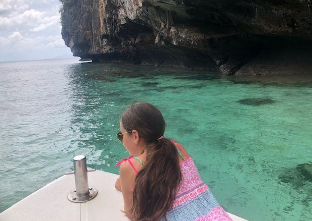 Excursiones en Koh Yao