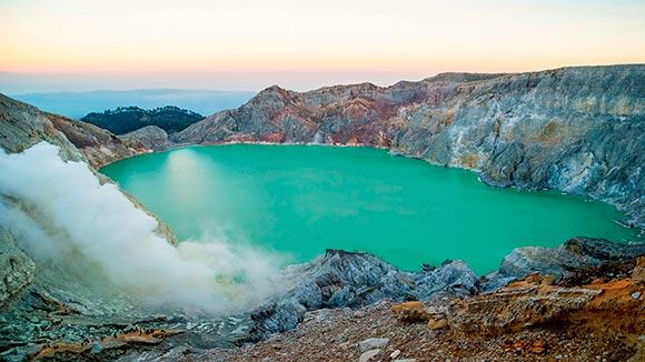 Viaje a Indonesia: Isla de Java, Monte Bromo