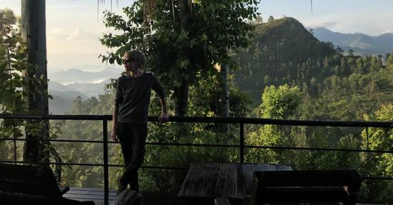 El Viaje a Sri Lanka de Malena y Víctor, hotel en Sri Lnaka