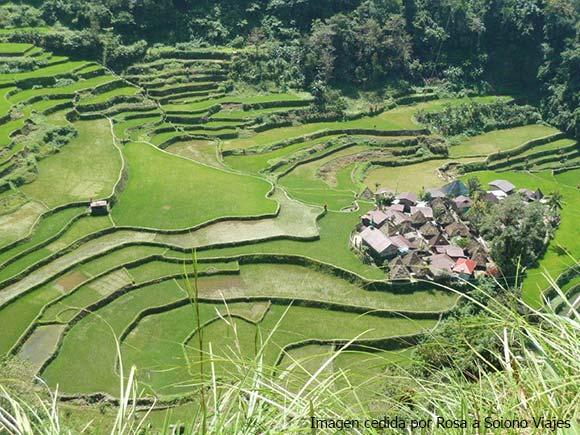 Opinión del viaje a Filipinas de Rosa y Carles