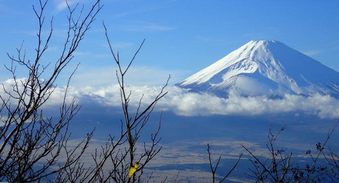 Viaje a Japón: Hakone